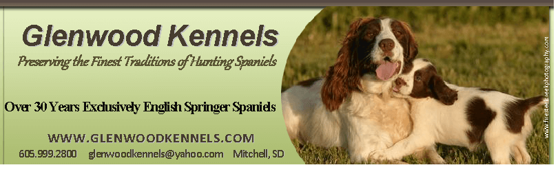 Glenwood Kennels – Mitchell, South Dakota
