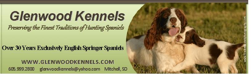 Breeders Page - English Springer Spaniel Field TrialsEnglish