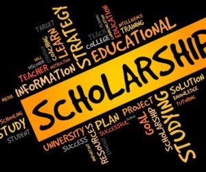 Scholarship Opportunity!